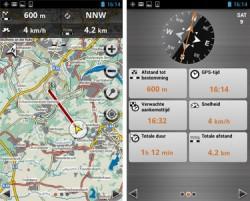 medion gopal outdoor app