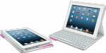 Logitech Keyboard Folio voor iPad