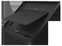 HP ElitePad Expansion Jacket met extra batterij