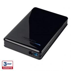 Tegelijkertijd in aanbieiding: HDDrive2Go 2 TB voor 84,99 euro