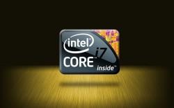 Processor uit de top van het Intel gamma