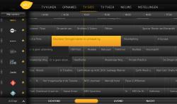 Yelo TV tv-gids