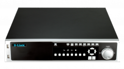 D-Link JustConnect DNR-2060-08P