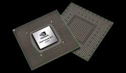 Grafische chip: een NVidia GeForce GT 645M