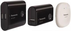 De Panasonic Portable Power Supply modellen op een rij