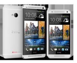 HTC One en One mini