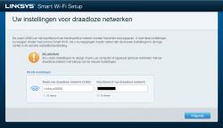 Linksys EA6700 Router Setup Wifi