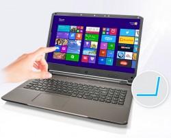 Een gewone laptop?