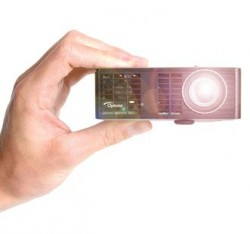 Optoma ML750 LED-projector