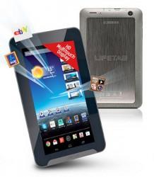 Een tablet aan 99,99 euro…