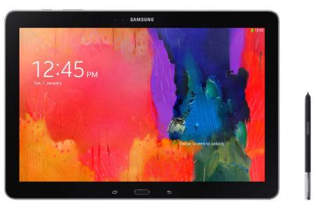 Samsung GalaxyNote SM-P900