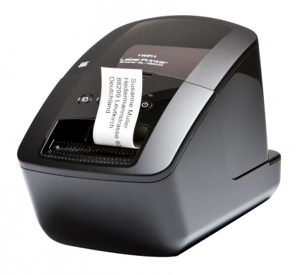 Brother QL720NW etiketprinter