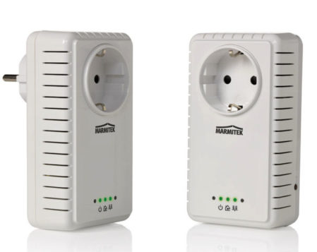 Marmitek IPTV PLC 650 homeplug