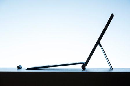 Microsoft Surface Pro 3 Windows tablet