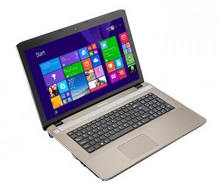 Zo ziet hij er uit als een gewone laptop