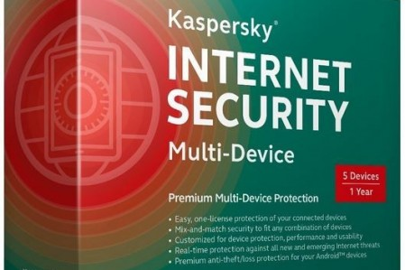 Kaspersky Total Security - Multi Device multiplatform-antimalware