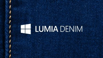 Lumia Denim logo