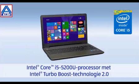 CPU van de vijfde generatie