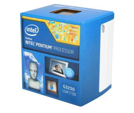 Met Pentium G3250