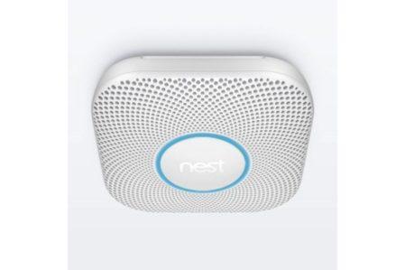 Nest Protect 06A (2de generatie)