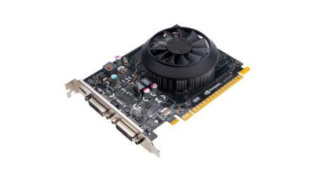 Nvidia Gforce gtx 750 ti