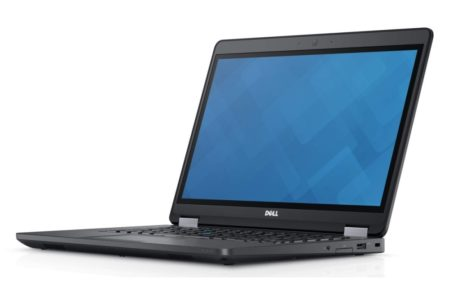 Dell Latitude 14 5000 Series Touch Notebook
