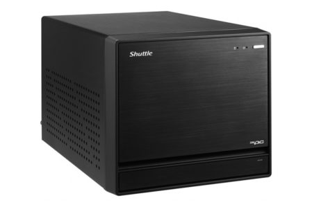 Shuttle sz170r8 mini-pc