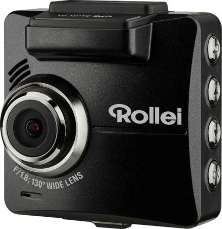 Rollei CarDVR-310 Dashcam