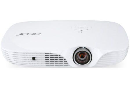 Acer K650i beamer