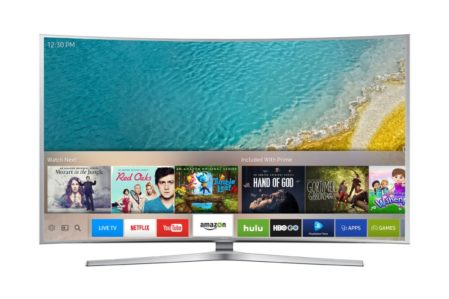 Samsung 2016 Smart Tv (Tizen)