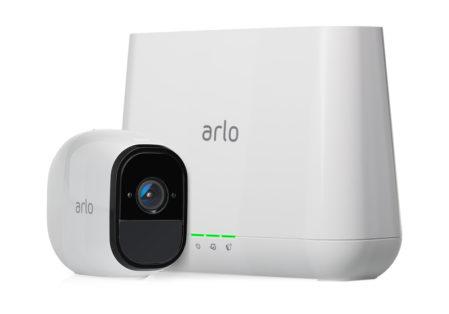 Arlo Pro Wire-Free HD Security Camera
