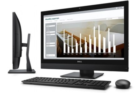 Dell Optiplex 7440 aio