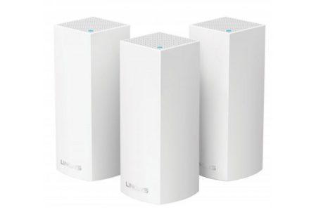 Linksys Velop wi-fi mesh