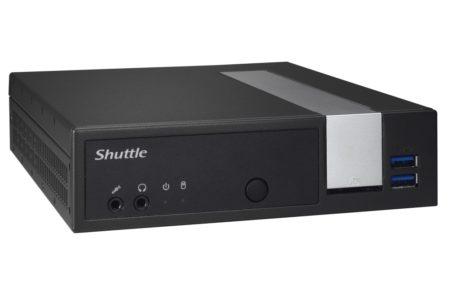 Shuttle DX30