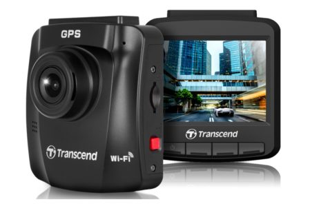 Transcend DrivePro DP230
