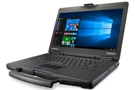 Panasonic Toughbook cf54 3de generatie