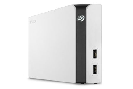 Seagate Game Drive Hub voor Xbox