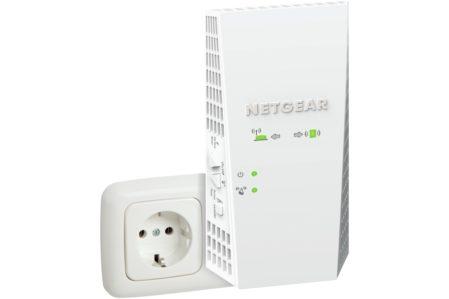 Netgear EX7300 wifi-repeater