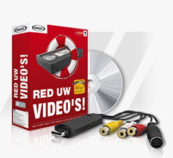 MAGIX USB VIDEO OMZETTER DRIVERS FOR WINDOWS
