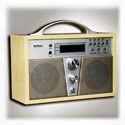 goedkope digitale dab fm radio diskidee. Black Bedroom Furniture Sets. Home Design Ideas