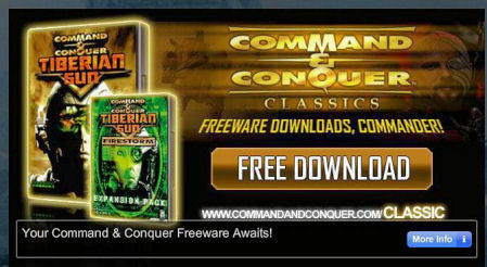 Command and Conquer 3 – Tiberian Sun gratis te downloaden!