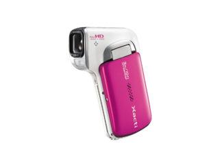 Sanyo DMX-CA100 Dual Camera Xacti