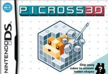Picross 3D (Nintendo DS)