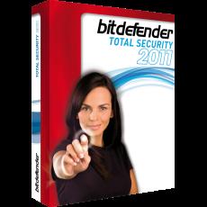 BitDefender 2011