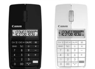 Canon X Mark 1
