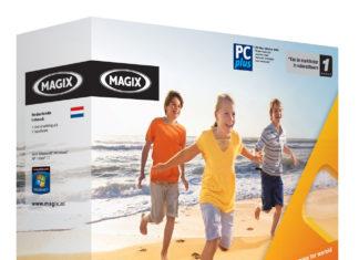 MAGIC Video easy HD 3.0