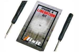 iPhone 4 Liberation Ki