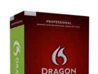 Nuance Dragon NaturallySpeaking 11