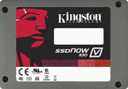 Kingston SSDNow V100 solid state drive