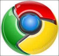 Google Chrome 10.0